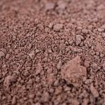 Ciocolată măcinată