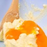 Gălnenuşuri de la ouă de ţară. Ce culori!