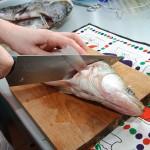 Se taie capetele la peşti