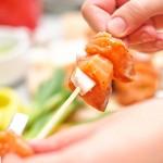 Acum, în funcţie de gust, se poate pune mai mult sau mai puşin usturoi