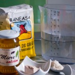Ingrediente pentru Focaccia