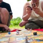 WoW boardgame, un joc fără sfârşit :))