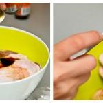 Punem şi o linguriţă de condiment 5 spices