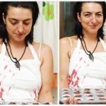 I can haz mini muffins pan. Merci Ioana!