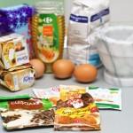 Sugar, spice and everything nice. Mai precis: zahăr, miere, mirodenii, făină, margarină, ouă.