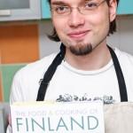 Bucătarul :)