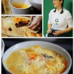 Sufle-ul de pâine- fotografii şi montaj de Alexandra Brînzaniuc.