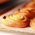 Prăjituri de la Spic şi Bob. Fotografie de Alexandra Brînzaniuc.