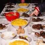 Iaca dară şi masa :)