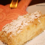 Cremşnit- Raluca, My Fancy Cake.