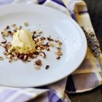 Îngheţată cu parfum de Provence- Daiana şi Cosmin Ordean, Simplu şi Bun