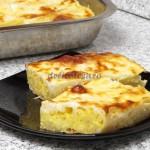 Plăcintă cu brânză telemea şi iaurt- Iulian Dobrea, Delicatesa culinară