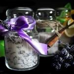 Zahăr cu lavandă- Angelica Nistor, Angel's Food