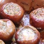 Mere coapte cu lavandă- Furnicuţa Boscodina, Furnicuţa Boscodina.