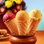 13. Adina Chiriliuc- Trio de înghețată cu sfeclă, dovleac și mix de cereale cu nuci