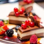 Trio de ciocolată