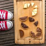 Tartă Snickers, tartă Isoree, tartă cu lămâie