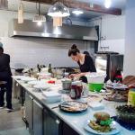 Bucătăria Simbio